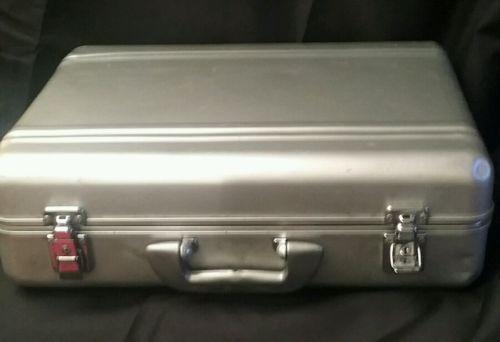 Aluminun case Zero Centurion Elite Aluminum 18 inch photo equipment protection