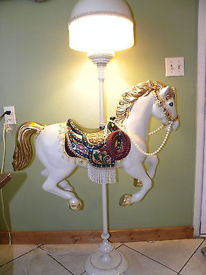 Iron Horse Lamp For Sale Classifieds