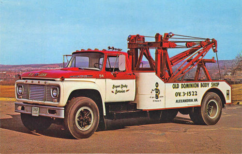 old tow trucks for sale classifieds. Black Bedroom Furniture Sets. Home Design Ideas