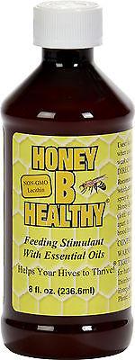 BEE FEED FEEDING STIMULANT