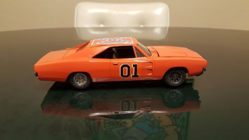 VTG Dukes Of Hazzard 1981Ertl General Lee Die Cast 13