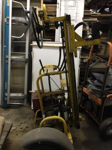 Post hole auger for sale classifieds - Craigslist modesto ca farm and garden ...