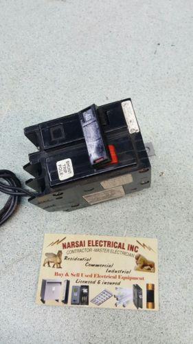 CUTLER HAMMER BAB1040S 40 AMP 1-POLE BOLT IN SHUNT TRIP BREAKER