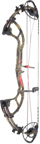 NEW IN BOX PSE Inertia IC Compound Bow RH 29
