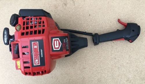 Craftsman 30CC 4-CYCLE Gas Powered Trimmer Weedwacker 73197 ENGINE ASSEMBLY ONLY