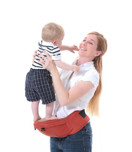 hip seat baby carrier Waist Belt Baby Accessories Color Blue Navy