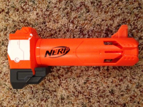 Nerf N-Strike Elite Barrel Accessory Attachment