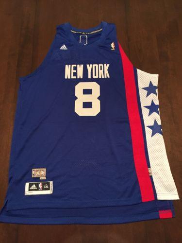 Deron Williams New York NetsNBA Adidas Hardwood Classic Jersey (XXL)