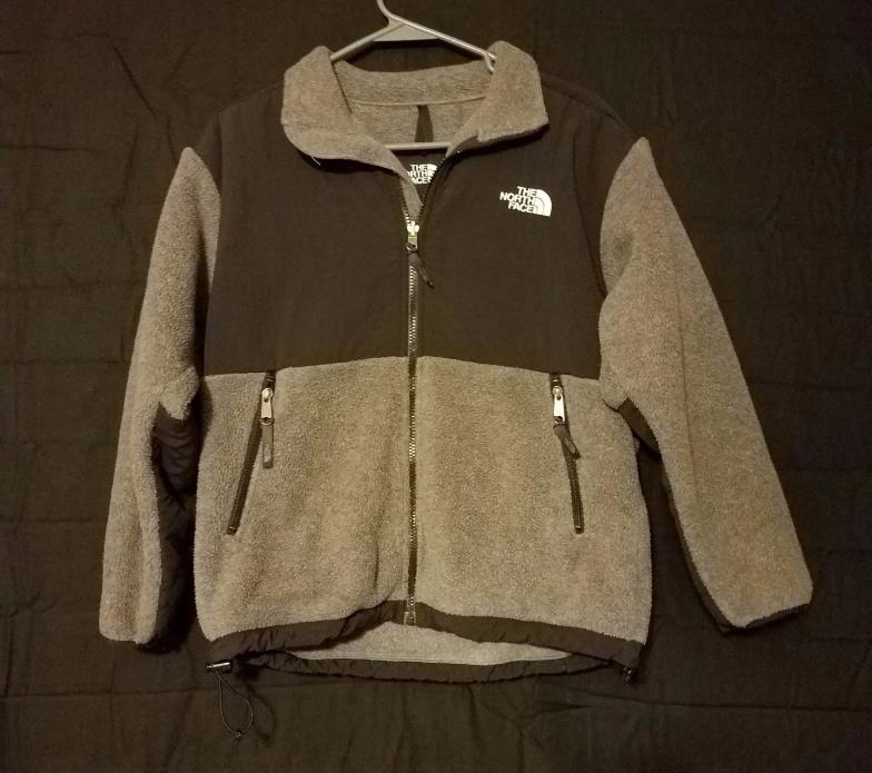 North Face Youth large Polartec Fleece Jacket