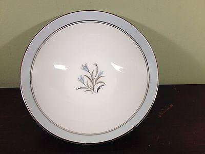 Vintage Noritake China Bluebell #5558 9