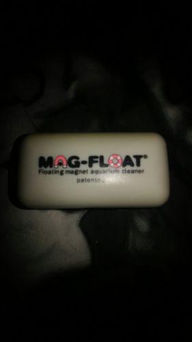 mag float