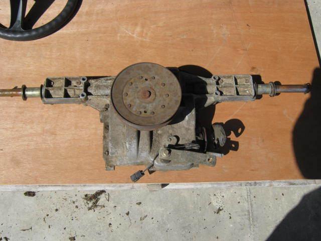 John Deere 420 Hydrostatic Transmission : John deere transmission for sale classifieds