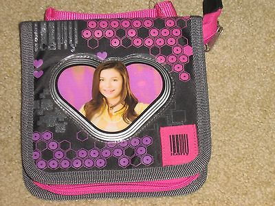 I CARLY CD & DVD holder  with I CARLY DVD included