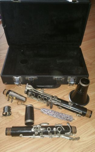 Jupiter Clarinet Great Starter