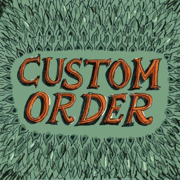 Custom youth Catchers Helmet order for ebay member.. elenrimme0