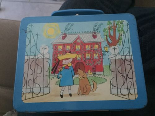 Madeline Lunch Box