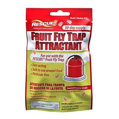 Fruit Fly Trap Attractant Sterling International Animal Repellents FFTA-DB12