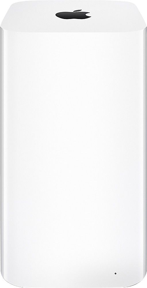 Apple ME177LL/A 2TB AirPort Time Capsule (5th Generation) - PERFECT!