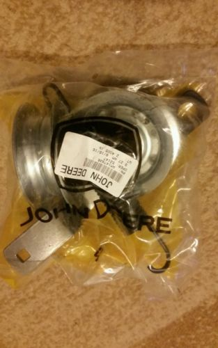 JOHN DEERE PARTS OEM PULLEY KIT AM147936  FOR FRONT MOUNT SNOW BLOWERS