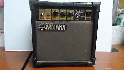 YAMAHA GA-10 Guitar Amplifier