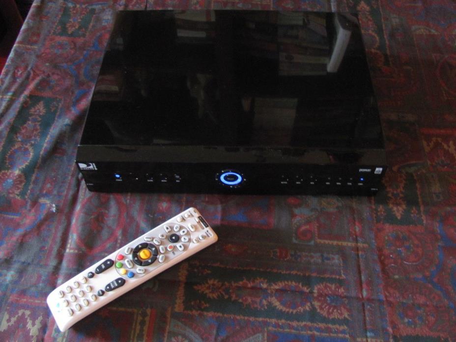 directv hd dvr receiver HR21 700 Used - Dual Satellite DVR 4-21-08 manu date