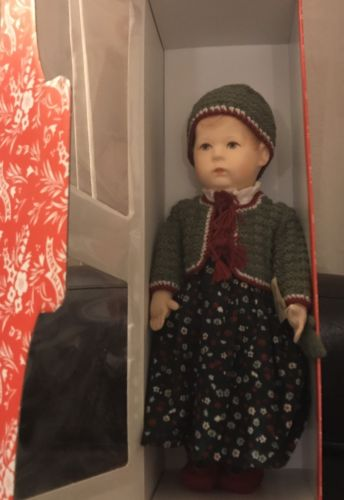 Margretchen Doll I Replica Kathe Kruse Doll