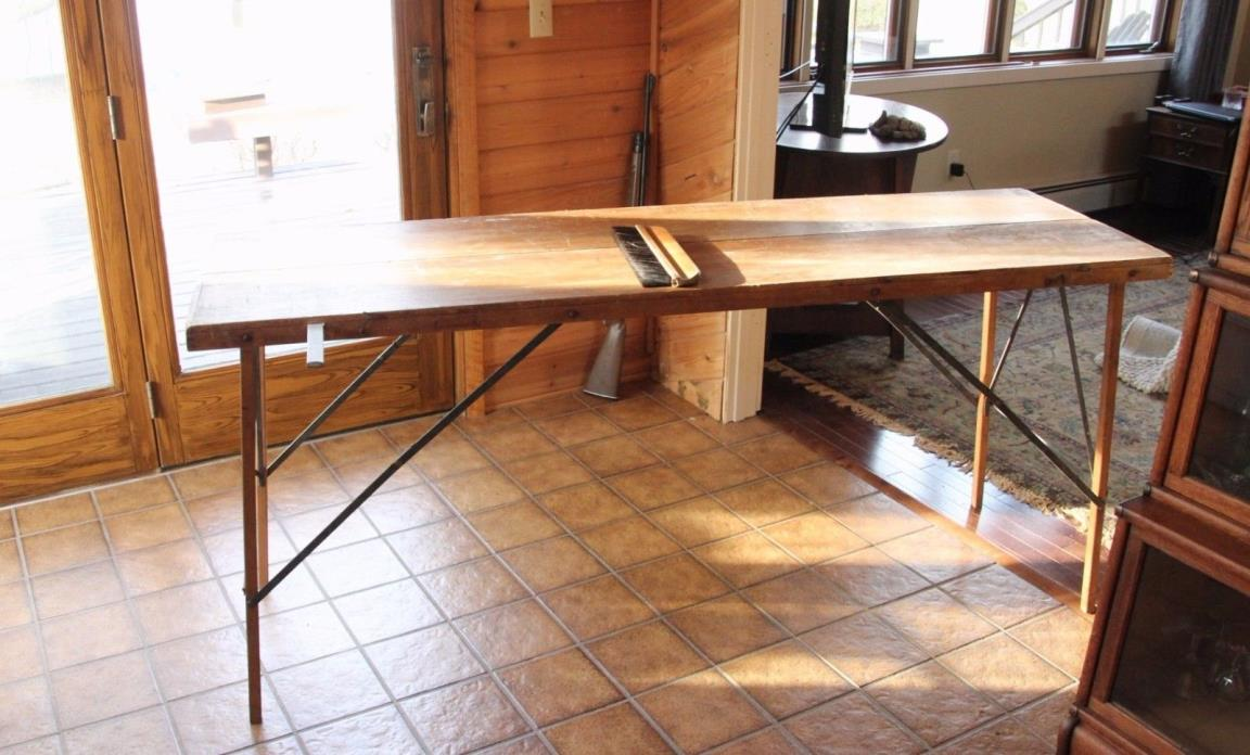 Sewing Table Folding For Sale Classifieds