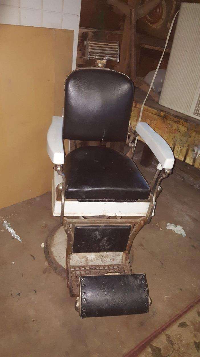 Salon chairs for sale classifieds for Salon chairs for sale