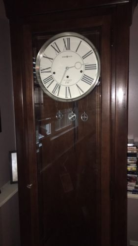 howard miller grandfather clock By Ty Pennington