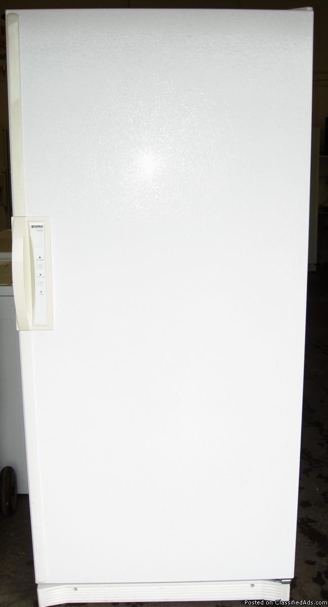 * Kenmore 20 cu.ft Frost Free Upright Freezer w/Warranty, ONLY - $299