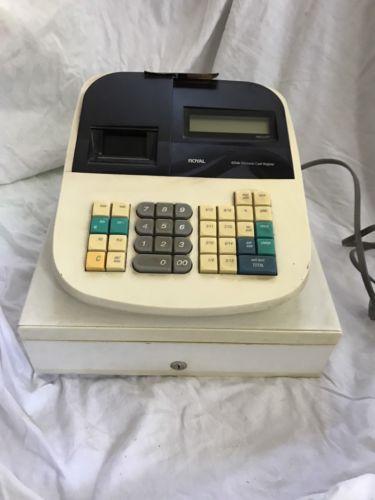 royal 435dx cash register manual