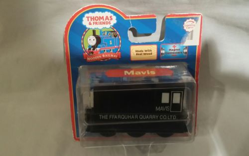 Thomas The Train Wooden Mavis For Sale Classifieds