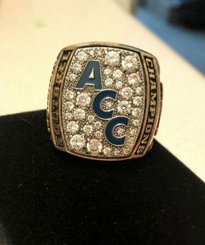 2005 FSU Inaugural ACC championship ring
