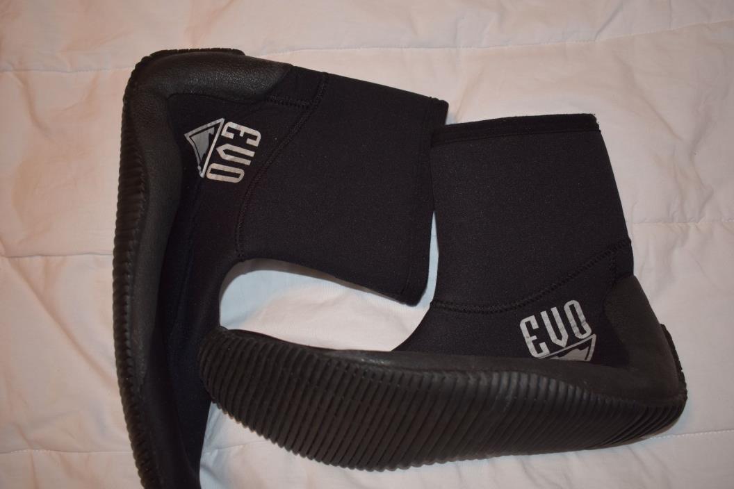 EVO Dive Boots, Size 12