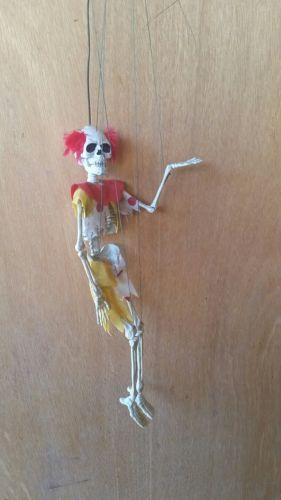 Marionette puppet Mr. Bonista  https://youtu.be/B4bHAPpjWzE