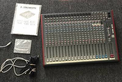 Allen&Heath Zed 24 16 Channel Mixer