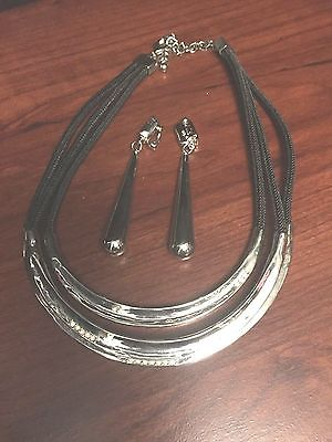 Chico's fashion jewelry