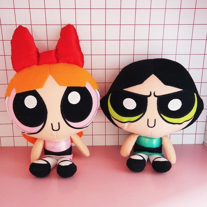 Powerpuff Girls Toys : The powerpuff girls toys for sale classifieds