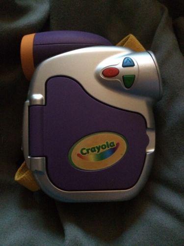 Crayola Digital Camcorder/camera
