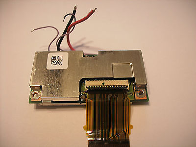 Nikon D5100 Power Drive PC Board  ** USED and fully tested **