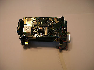 Nikon D5100 Flash Drive Board  ** USED and fully tested ** PC