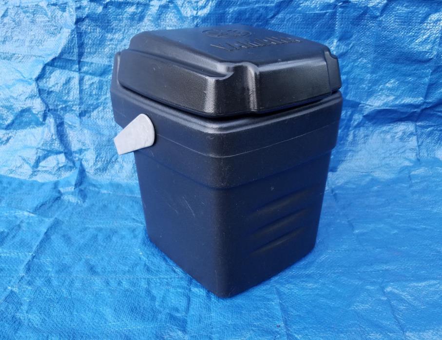 Yamaha Portable Bottle Can Cooler for Golf Cart Car, Yamaha Drive GCA-JW132-01