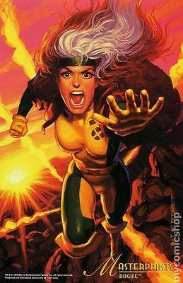Marvel Masterprints Rogue (1994) #1 VF