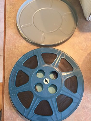 Peewee Had An Ape 16mm Movie Film