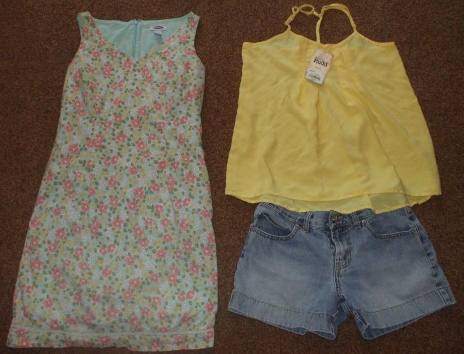 Women's Summer Clothing Lot - Small, Size 1