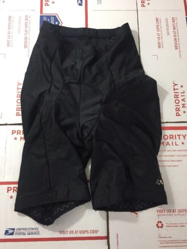 Cannondale Womens Cycling Shorts Size Small S (4579-3)