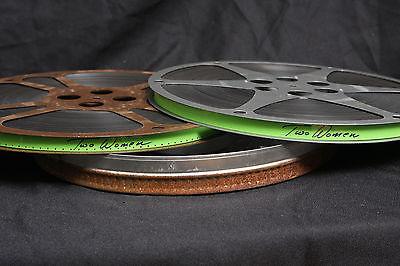 16mm movie film,