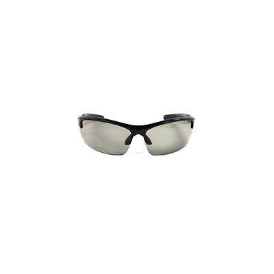 Cutter & Buck Sawgrass Polarized Golf Sunglasses -Black