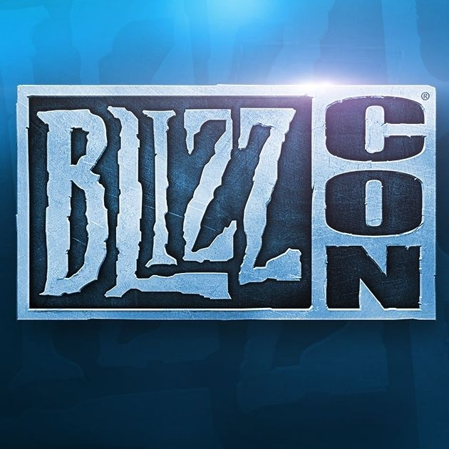 BlizzCon 2017 General Admission Badge w/ Goody Bag & Virtual Ticket — SOLD OUT!