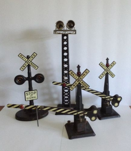 Railroad Signal Lights